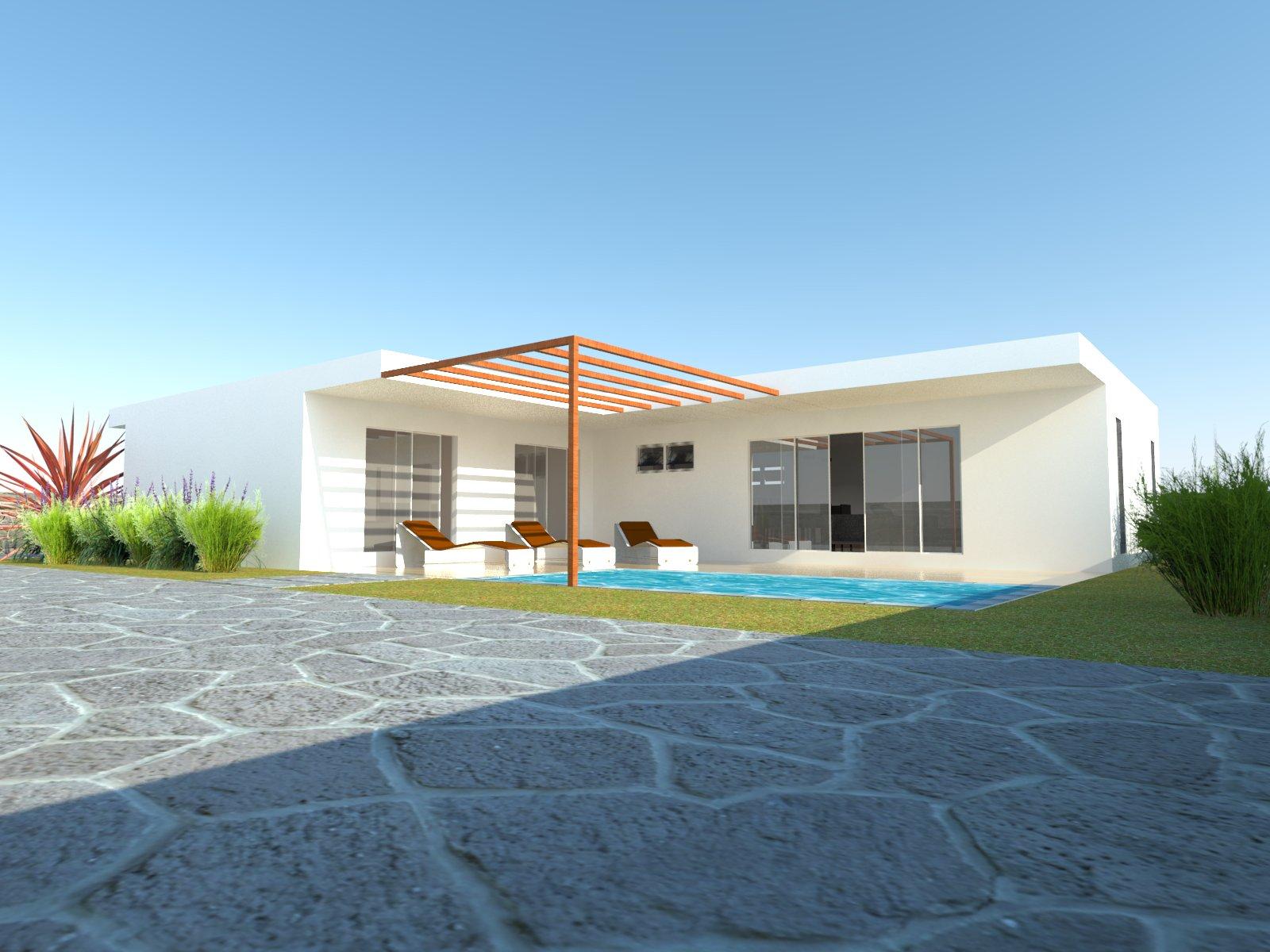 Register Address For New Property