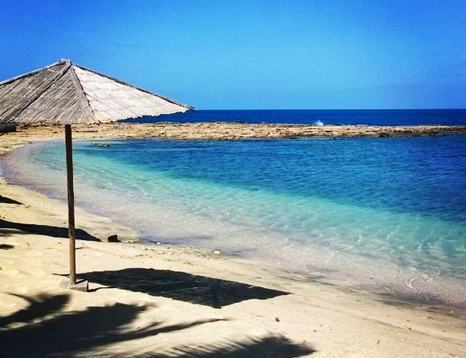 3 Bed Frontline Villa Murdeira Village Sal Island Cape