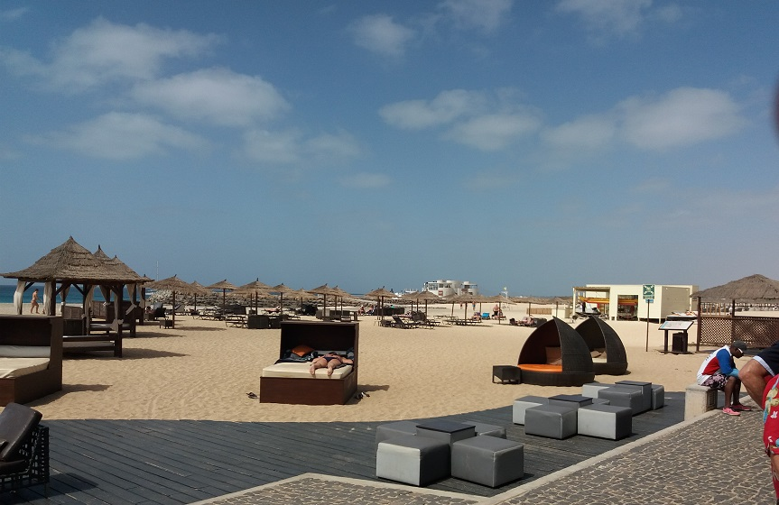 Property For Sale In Santa Maria Cape Verde